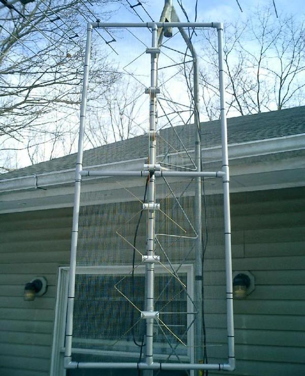 how to build a digital antenna